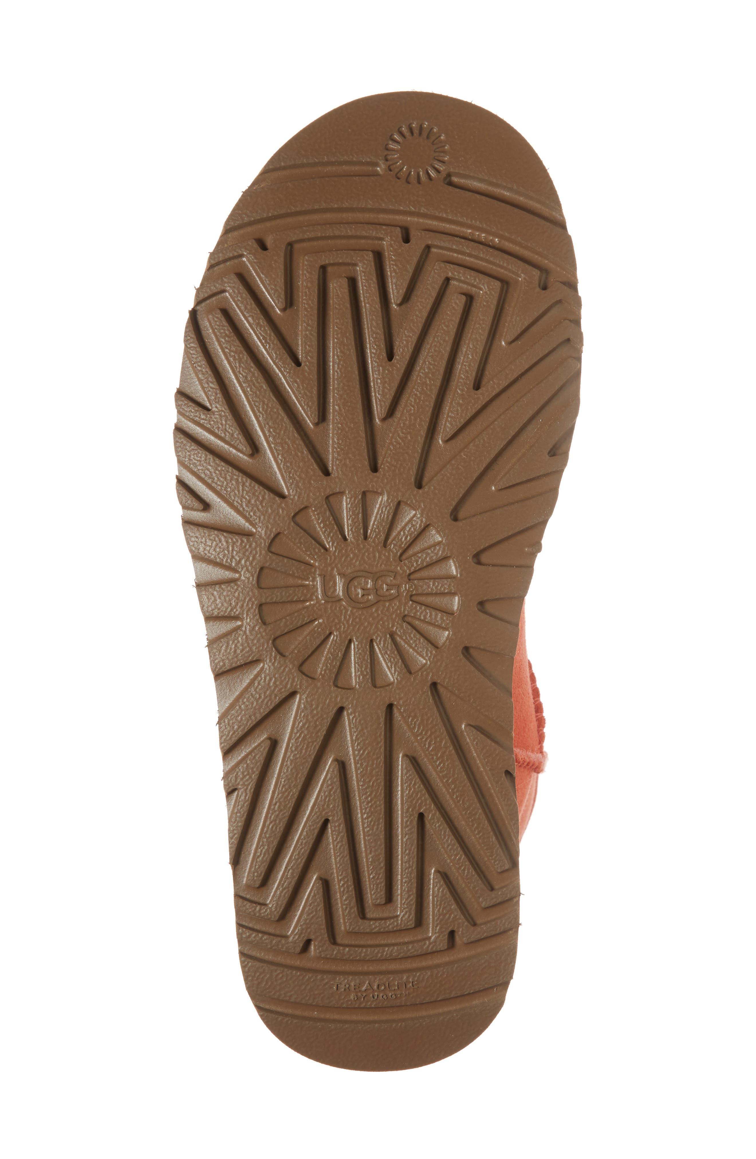 ,                             Classic Mini II Genuine Shearling Lined Boot,                             Alternate thumbnail 94, color,                             834