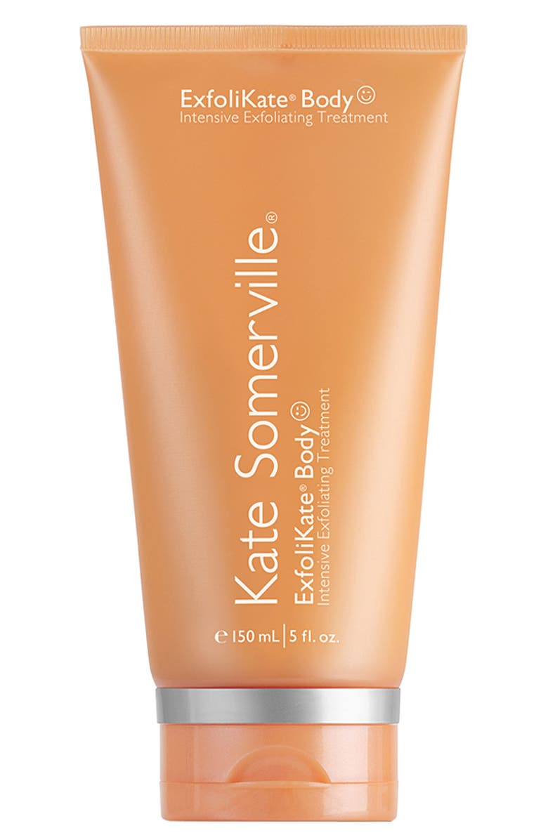 KATE SOMERVILLE<SUP>®</SUP> 'ExfoliKate<sup>®</sup> Body' Intensive Exfoliating Treatment, Main, color, 000
