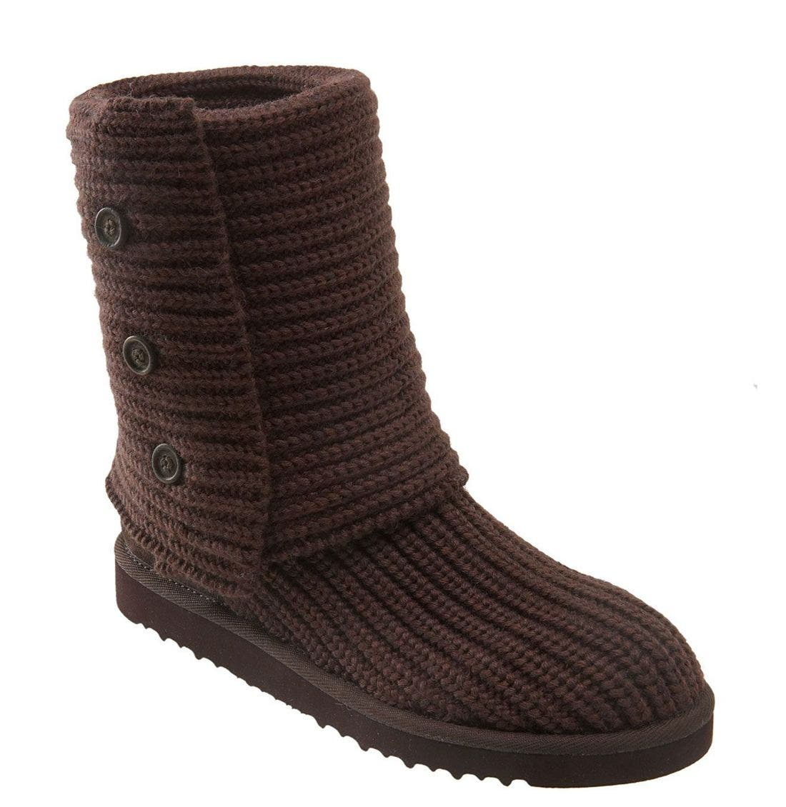 ,                             'Cardy' Classic Knit Boot,                             Main thumbnail 20, color,                             207