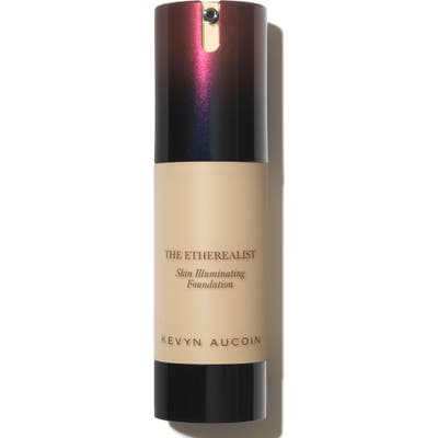 Kevyn Aucoin Beauty The Etherealist Skin Illuminating Foundation - 02 Light