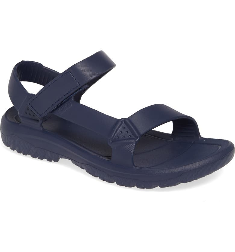 TEVA Hurricane Drift Sandal, Main, color, ECLIPSE