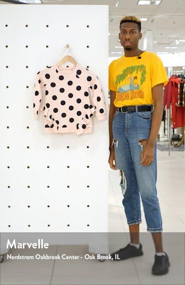 Kids' Ruffle Fleece Tunic Top, sales video thumbnail