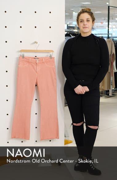 Bridget Instasculpt Crop Bootcut Jeans, sales video thumbnail