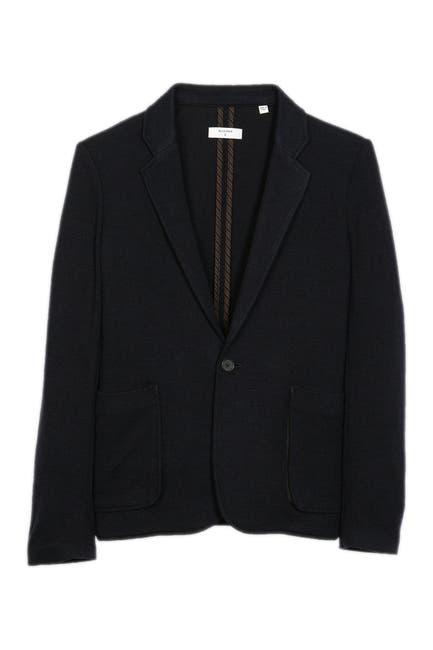 Image of Billy Reid Soft Knit Jacket
