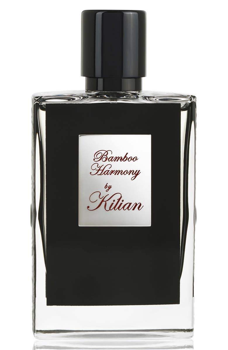 KILIAN Asian Tales - Bamboo Harmony Refillable Fragrance Spray, Main, color, 000