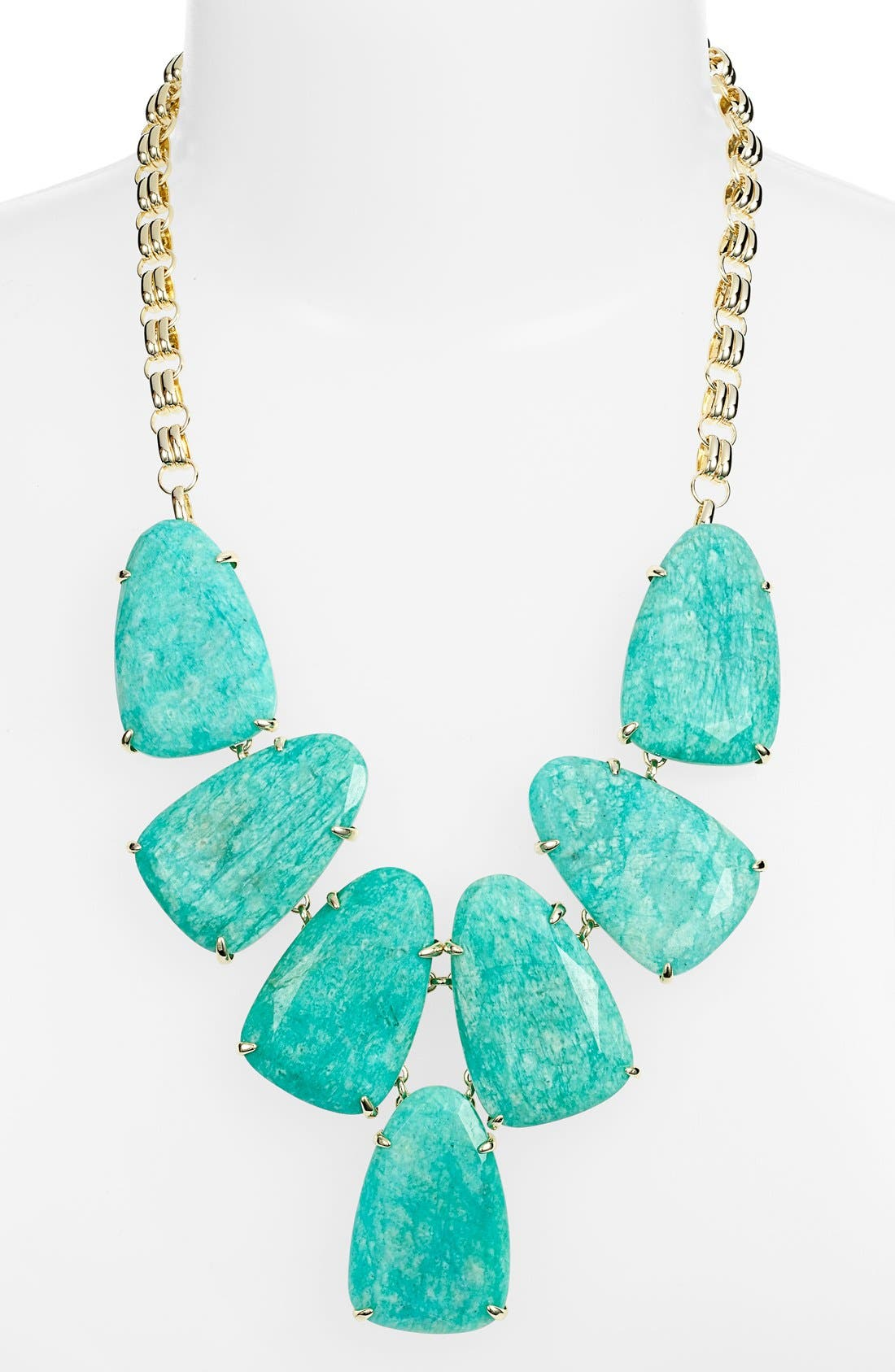 ,                             Harlow Necklace,                             Alternate thumbnail 80, color,                             440
