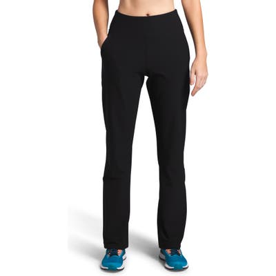 The North Face Everyday High Waist Pants, Black