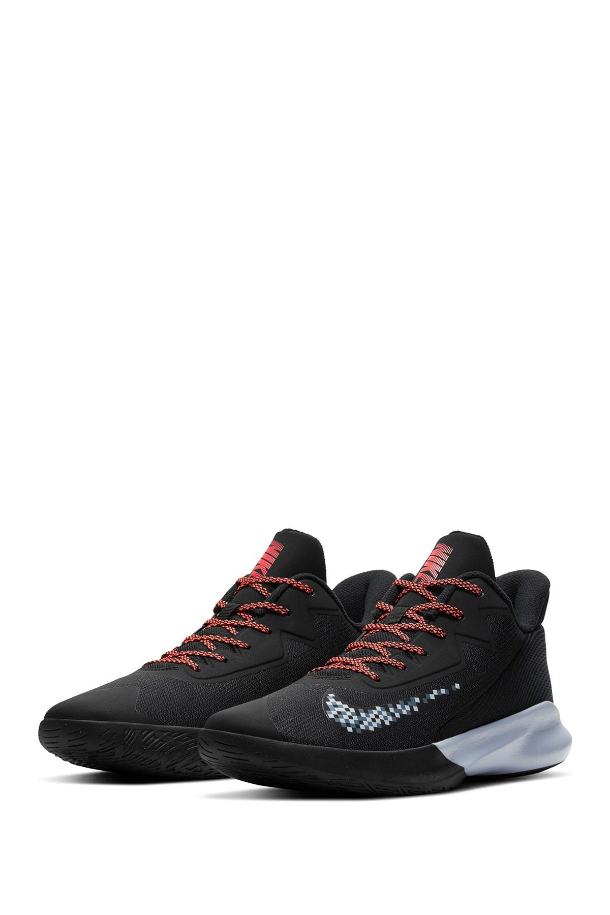 NIKE Precision IV Basketball Sneaker