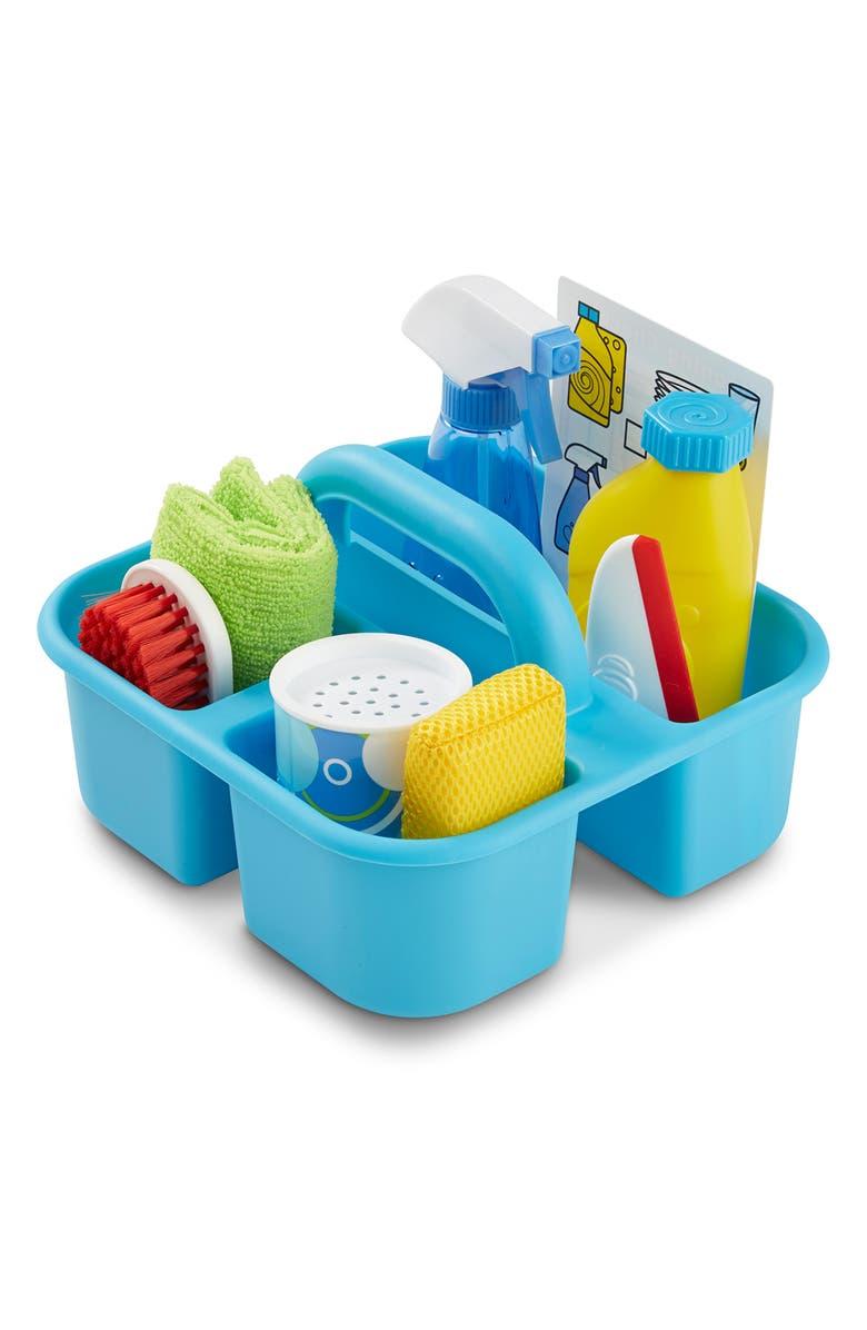 MELISSA & DOUG Let's Play House! Toy Set, Main, color, MULTI