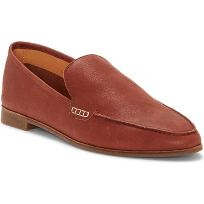 Lucky Brand Bejaz Loafer- Brown