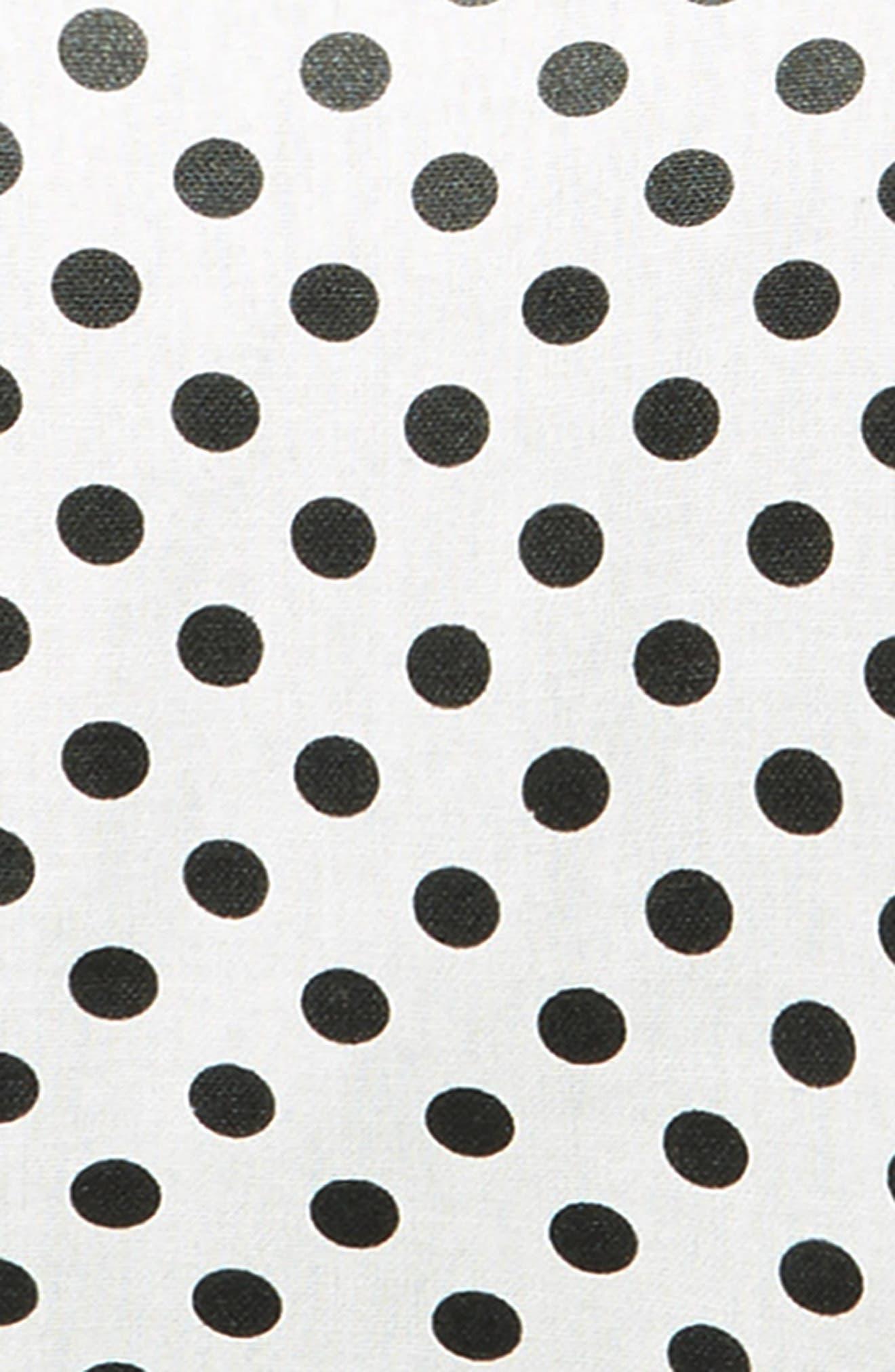 ,                             ampersand table runner,                             Alternate thumbnail 2, color,                             001