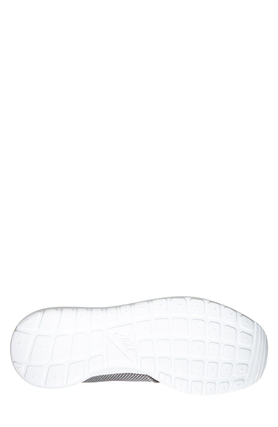 ,                             'Roshe Run' Sneaker,                             Alternate thumbnail 58, color,                             094