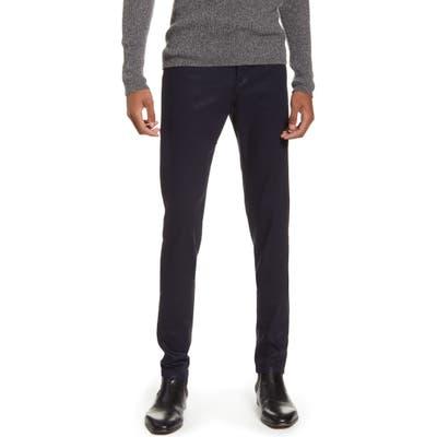 Monfrere Greyson Skinny Fit Jeans, Blue