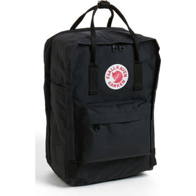 Fjallraven Kanken 15-Inch Laptop Backpack -