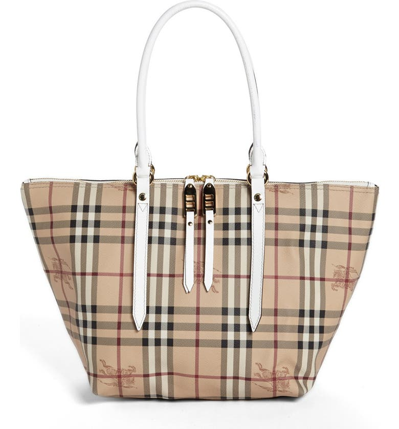 708d213e7 Burberry 'Small Salisbury' Tote | Nordstrom