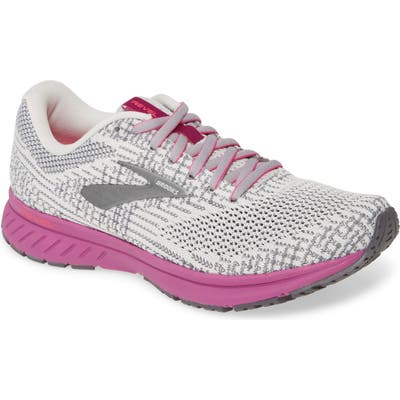 Brooks Revel 3 Running Shoe B - Grey