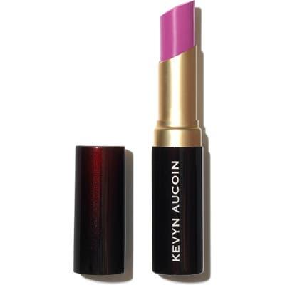 Kevyn Aucoin Beauty The Matte Lip Color - Resilient