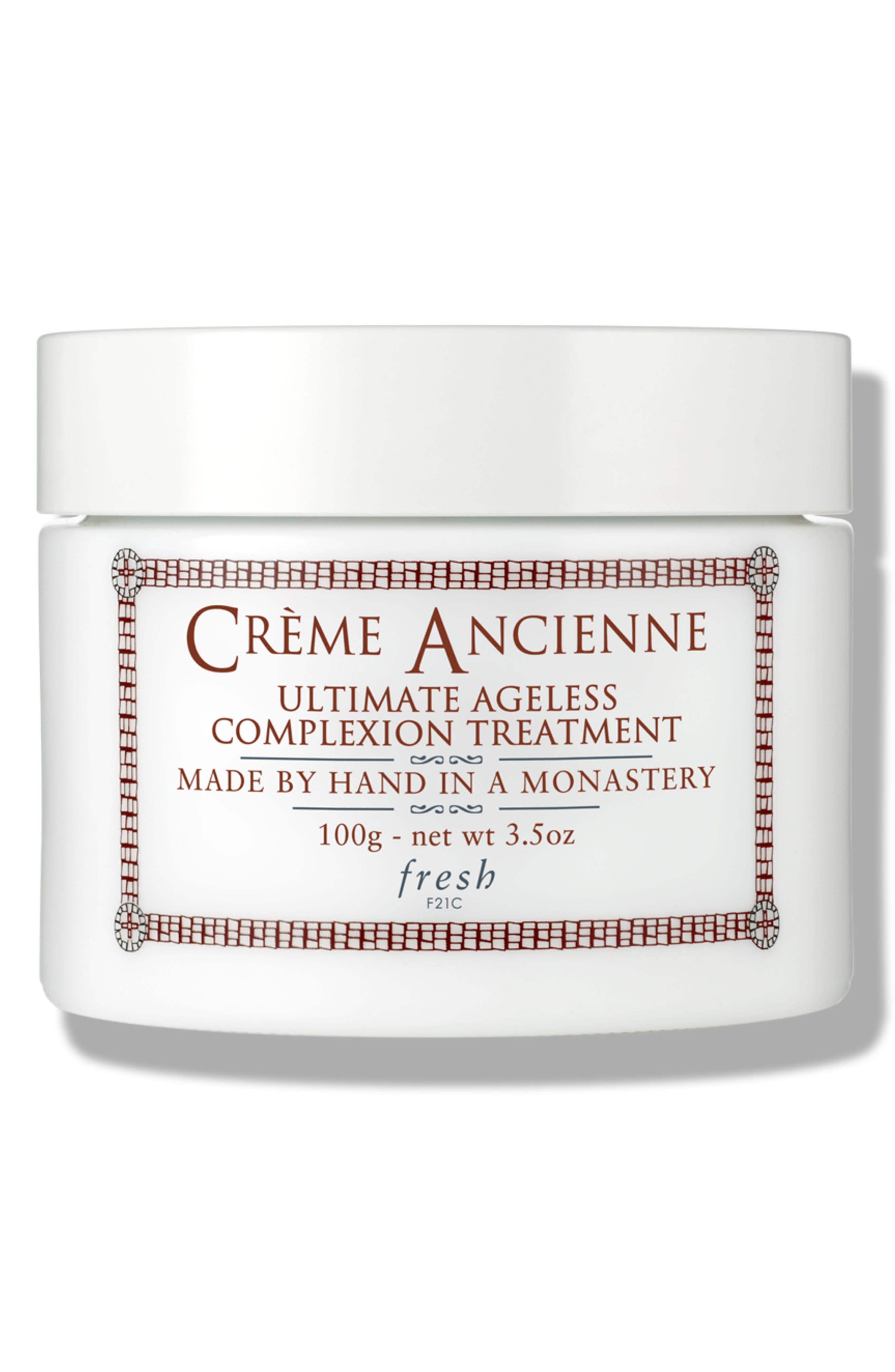 Crème Ancienne Ultimate Ageless Complexion Treatment Moisturizer | Nordstrom