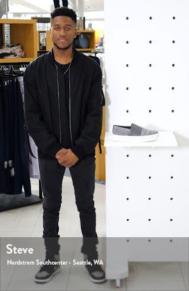 Ward Knit Slip-On Sneaker, sales video thumbnail