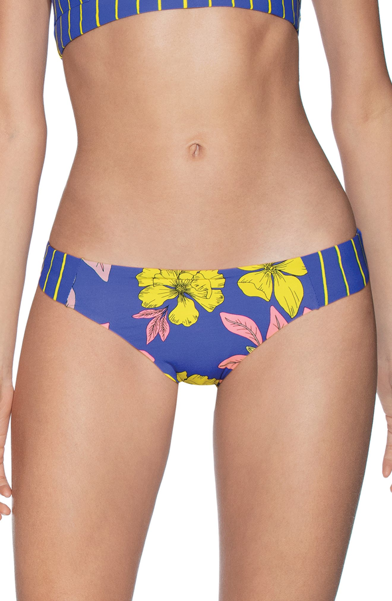 Image of Maaji Maris Printed Bikini Bottoms