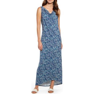 Tommy Bahama Sonoran Mist Maxi Dress, Blue