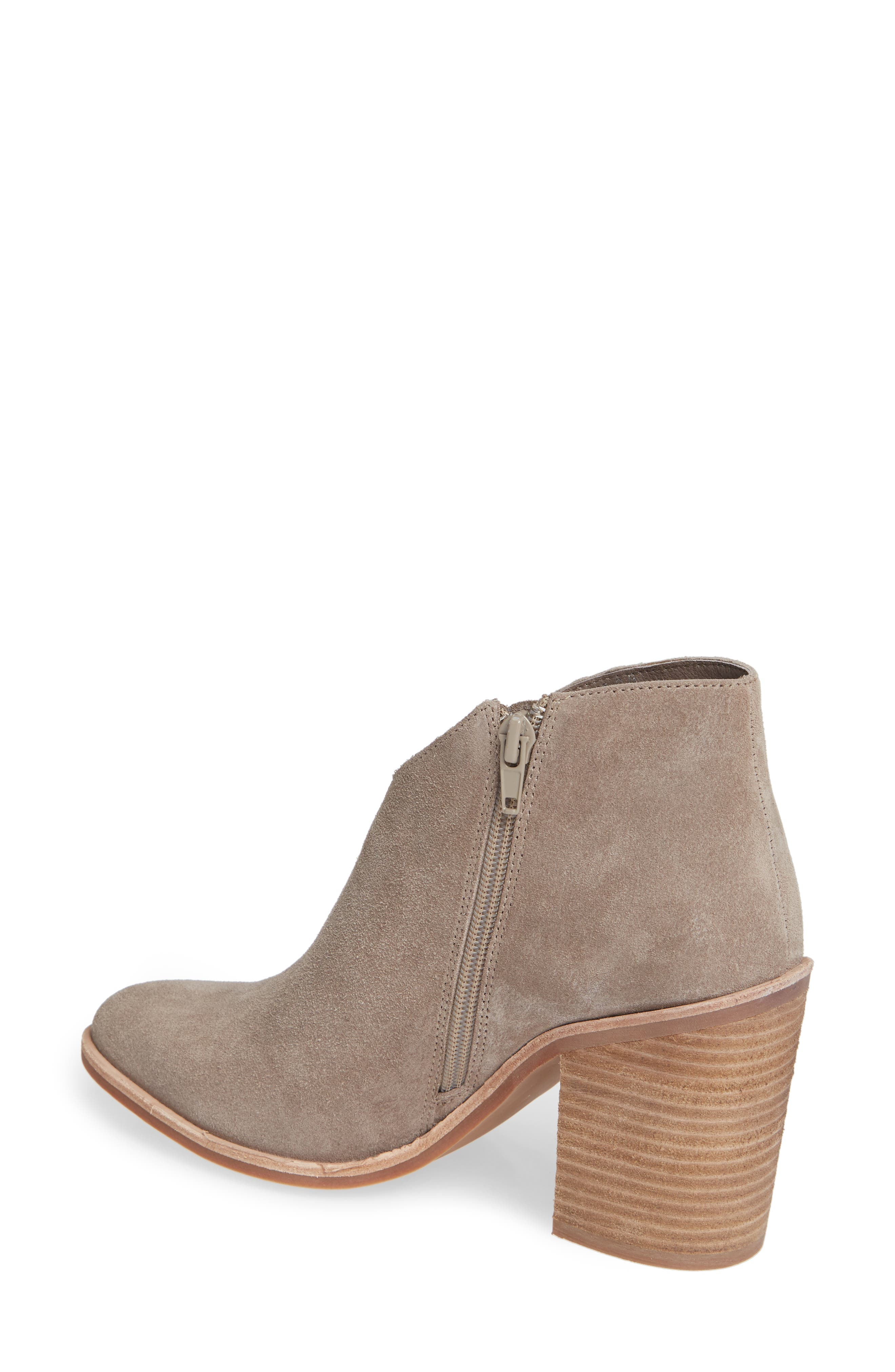 ,                             Kamet 2 Boot,                             Alternate thumbnail 2, color,                             TAUPE OILED SUEDE