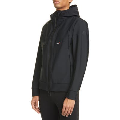 Moncler Folly Jacket, Black