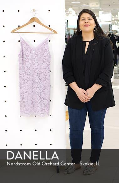 Lace Slipdress, sales video thumbnail