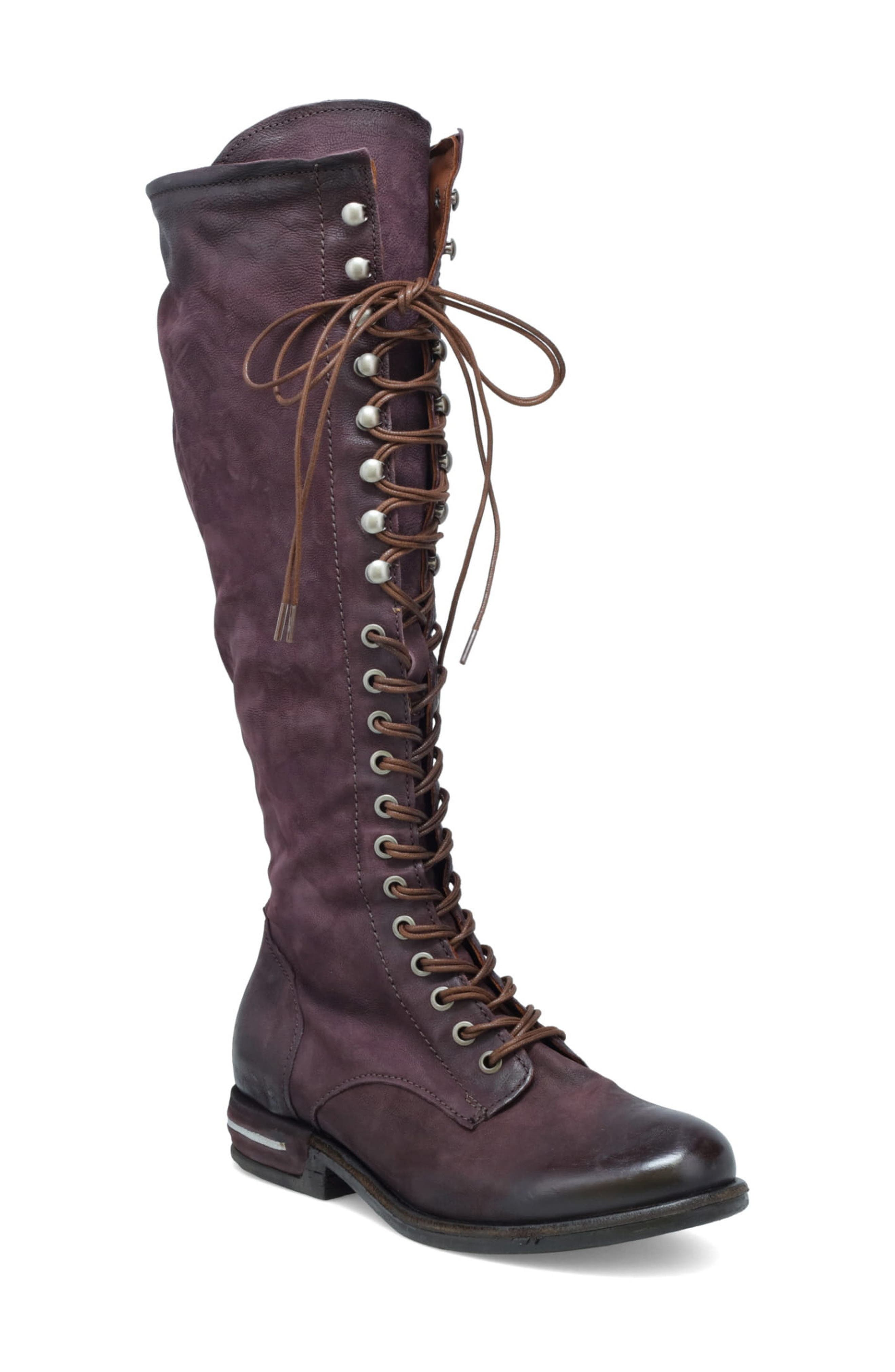Women's A.s.98 Trillie Knee High Boot