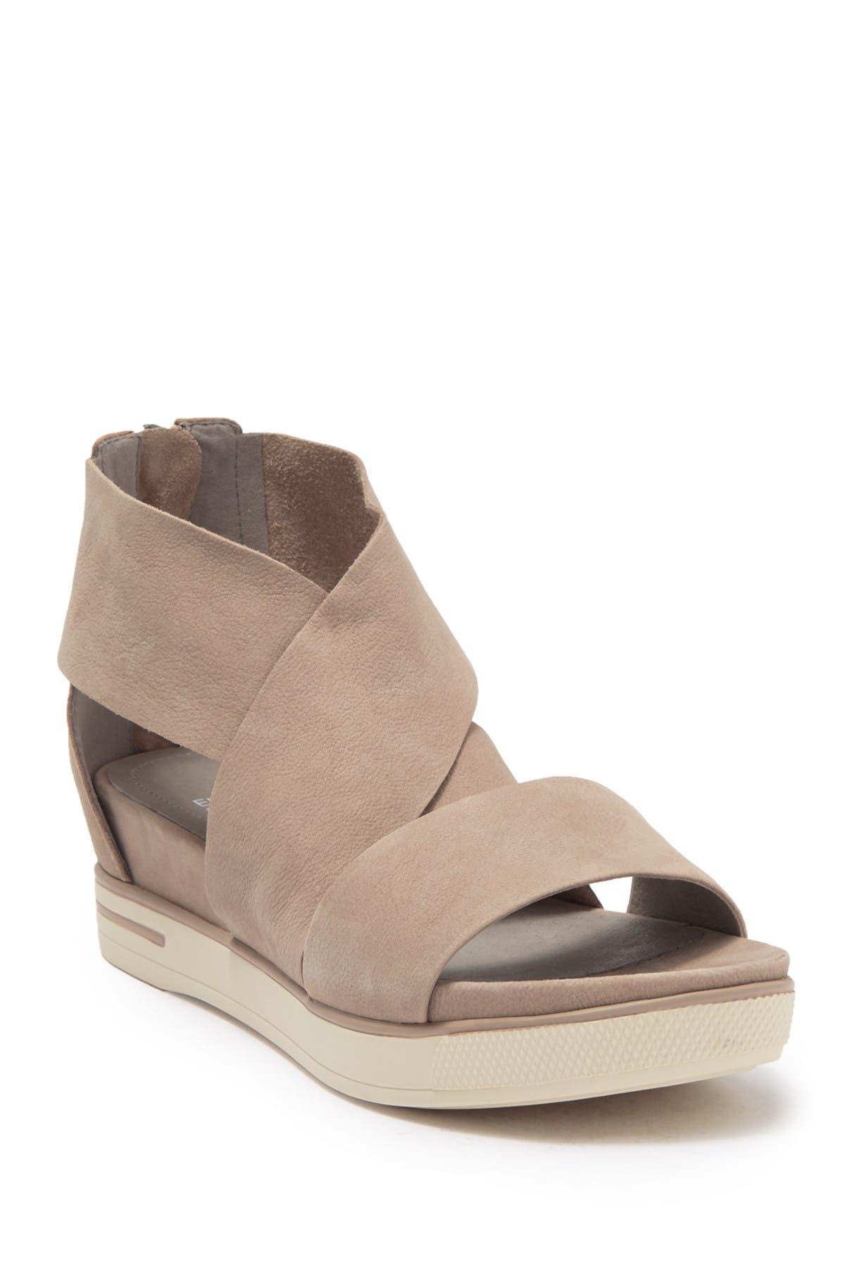 Image of Eileen Fisher Sport Platform Sandal