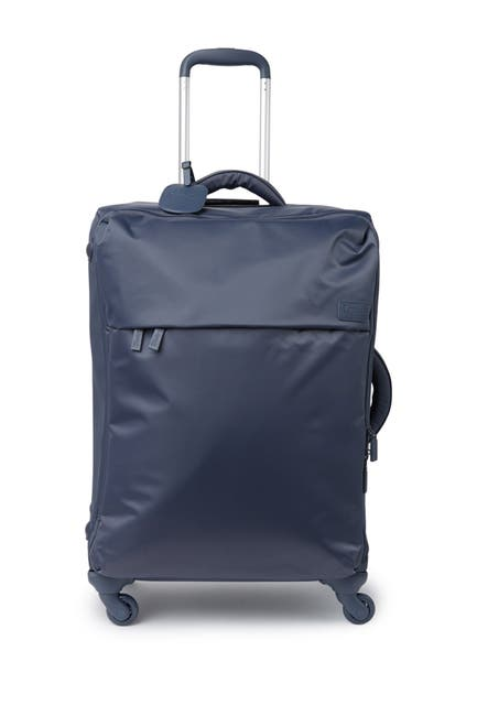 "Image of Lipault Softside Spinner 25"" Suitcase"