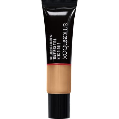 Smashbox Studio Skin Full Coverage 24 Hour Foundation - 3