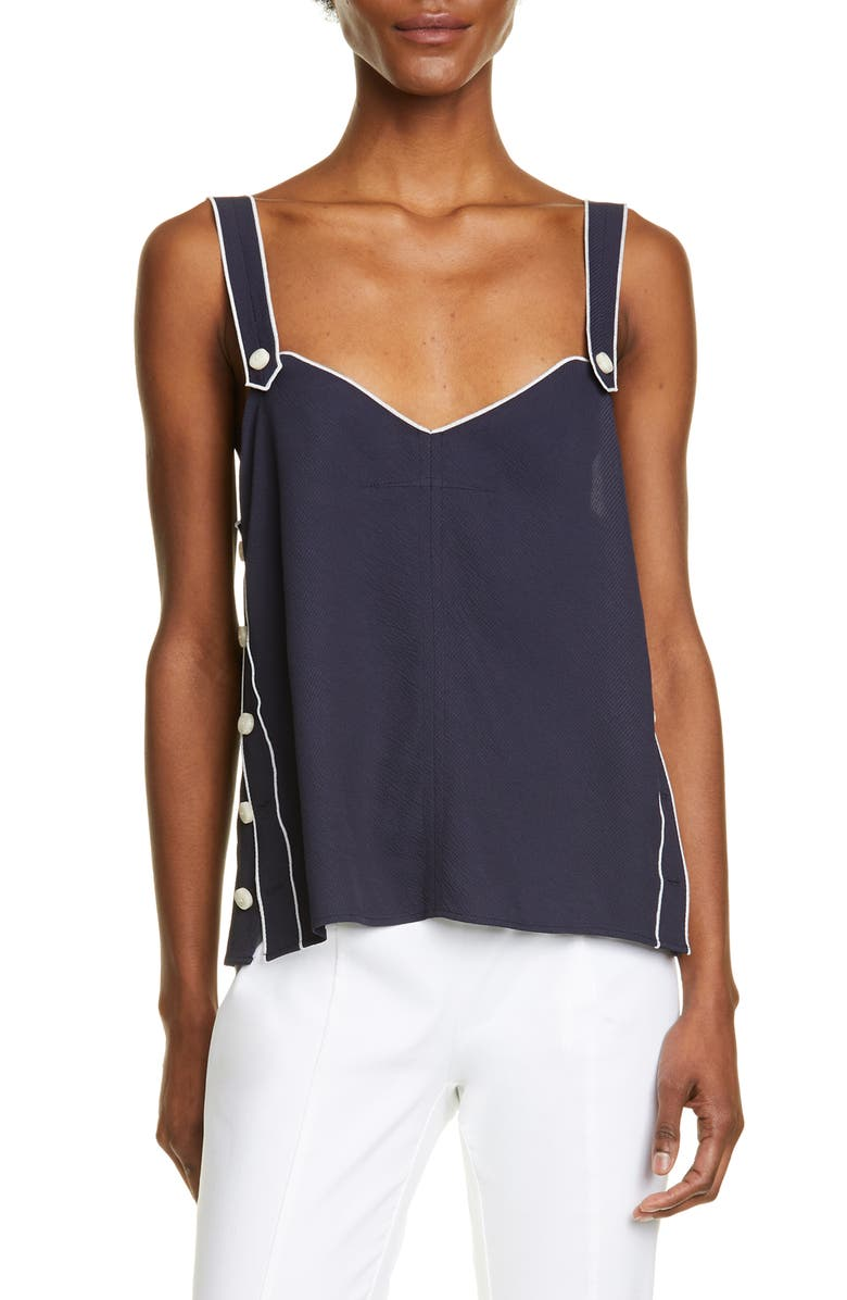 RAG & BONE Tia Tank, Main, color, 415