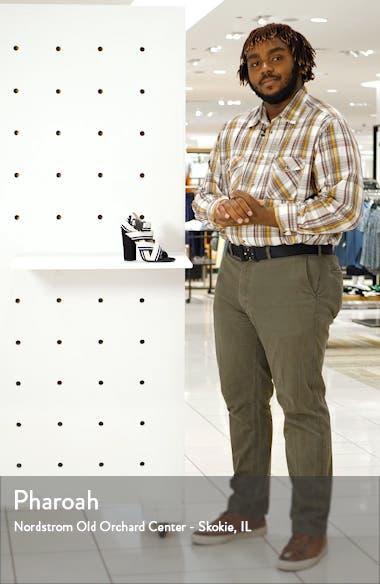Woven Strappy Sandal, sales video thumbnail