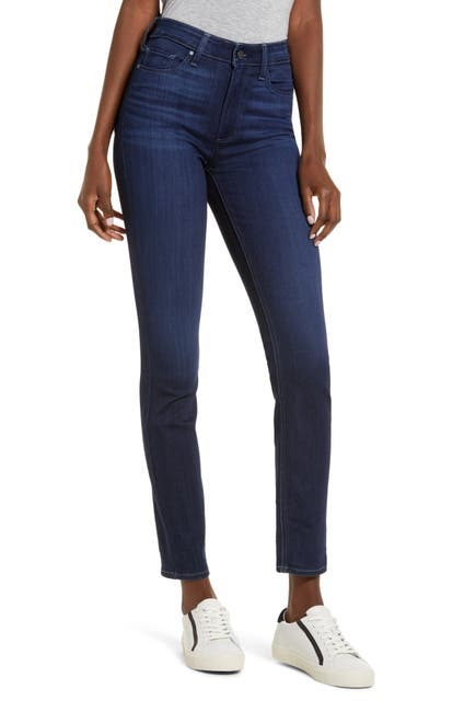 Image of PAIGE Hoxton Skinny Jeans