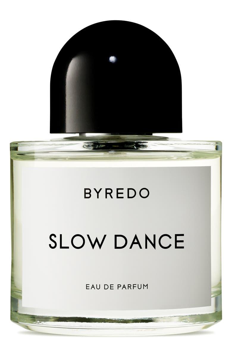 BYREDO Slow Dance Eau de Parfum, Main, color, NO COLOR