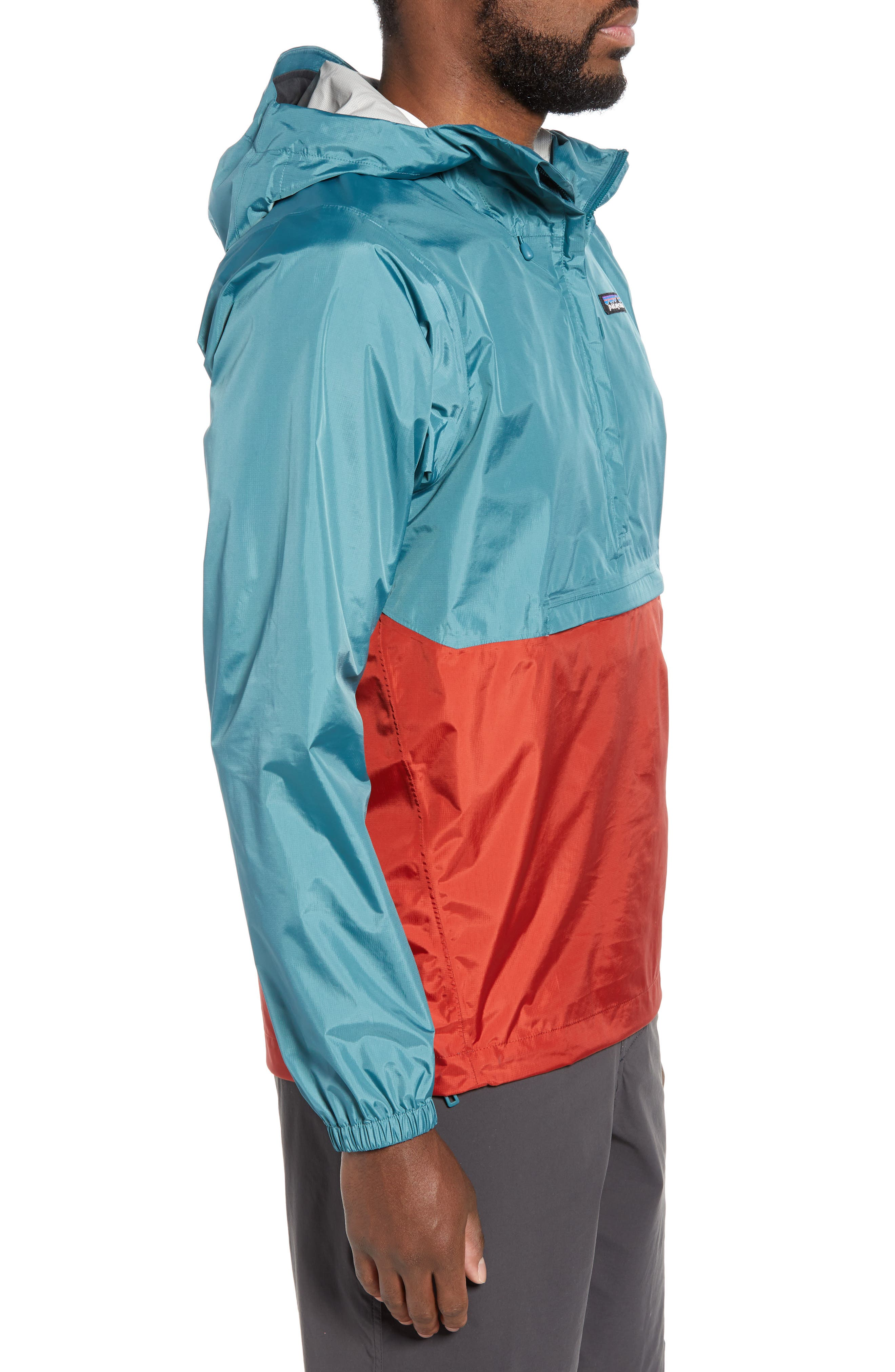 ,                             Torrentshell Packable Regular Fit Rain Jacket,                             Alternate thumbnail 44, color,                             440