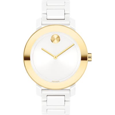 Movado Bold Evolution Bracelet Watch,