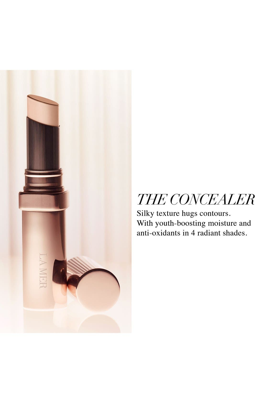 ,                             The Concealer,                             Alternate thumbnail 3, color,                             VERY LIGHT
