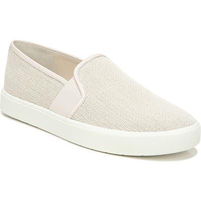 Vince Blair 5 Slip-On Sneaker- Beige
