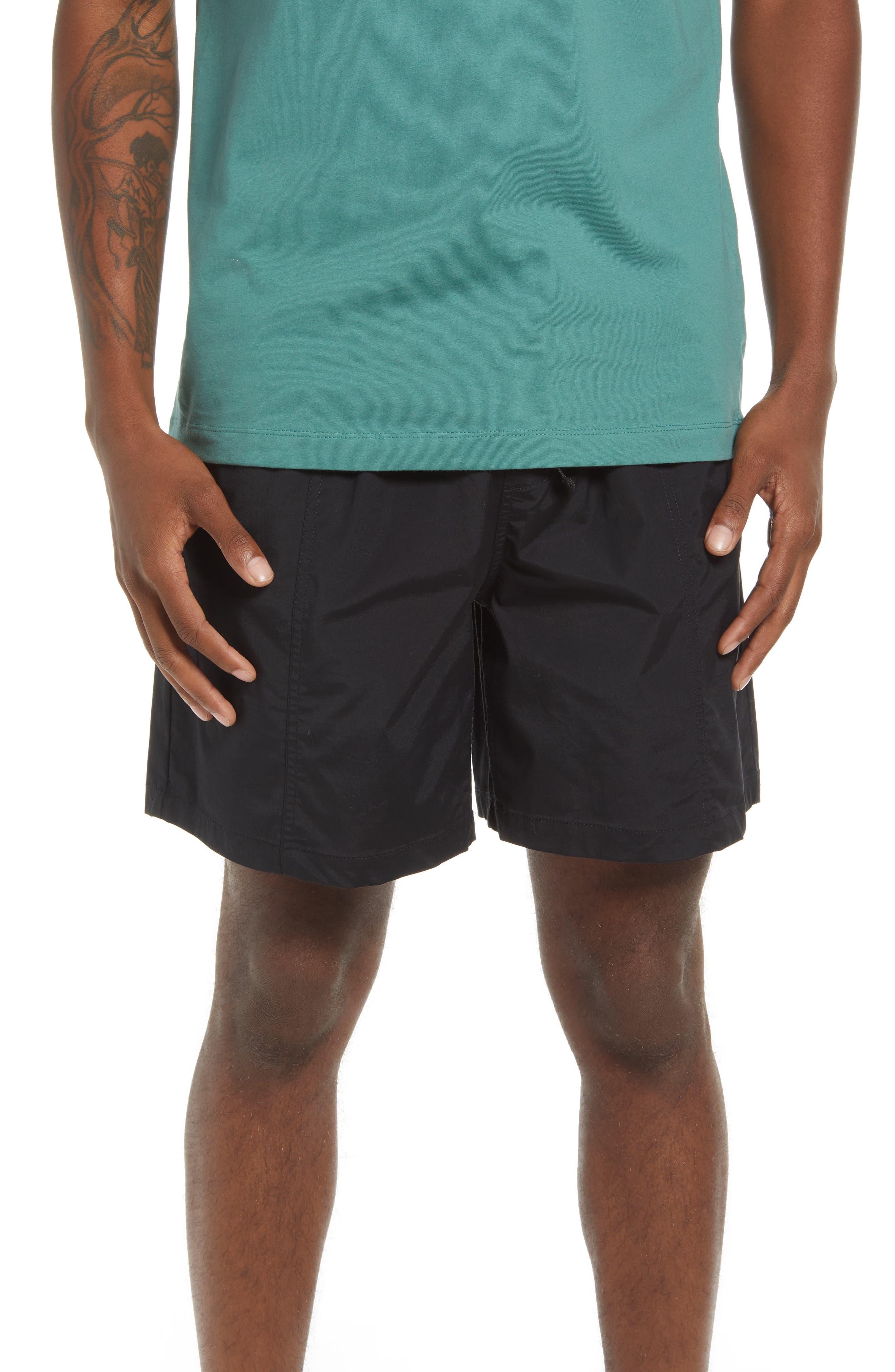 Men's Jupiter Cotton Blend Hybrid Shorts