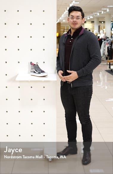 Sk8-Hi MTE 2.0 DX Water Resistant High Top Sneaker, sales video thumbnail