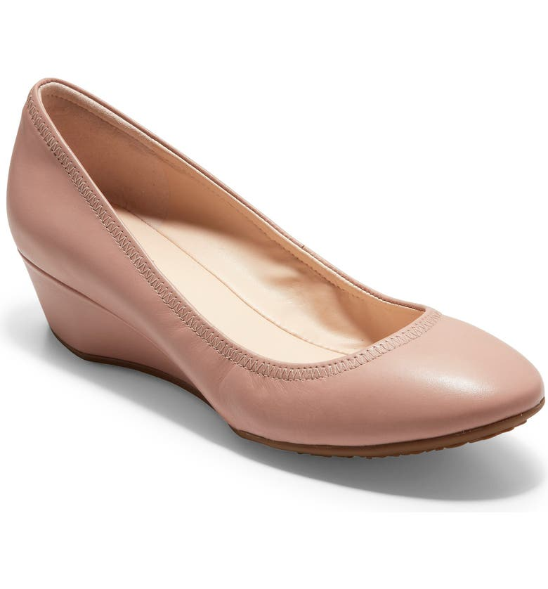 Cole Haan Sadie Wedge Pump Women