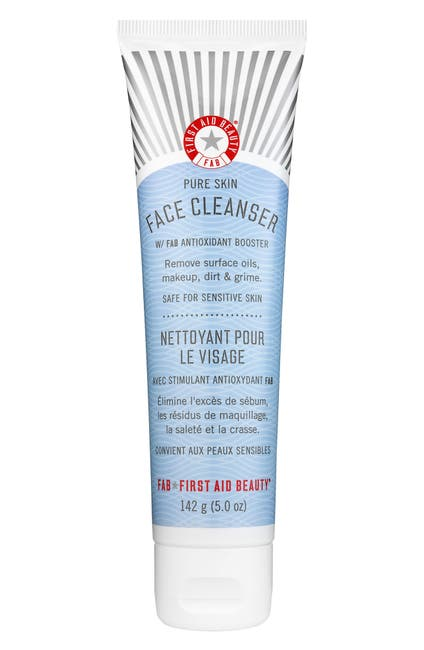 Image of FIRST AID BEAUTY Face Cleanser