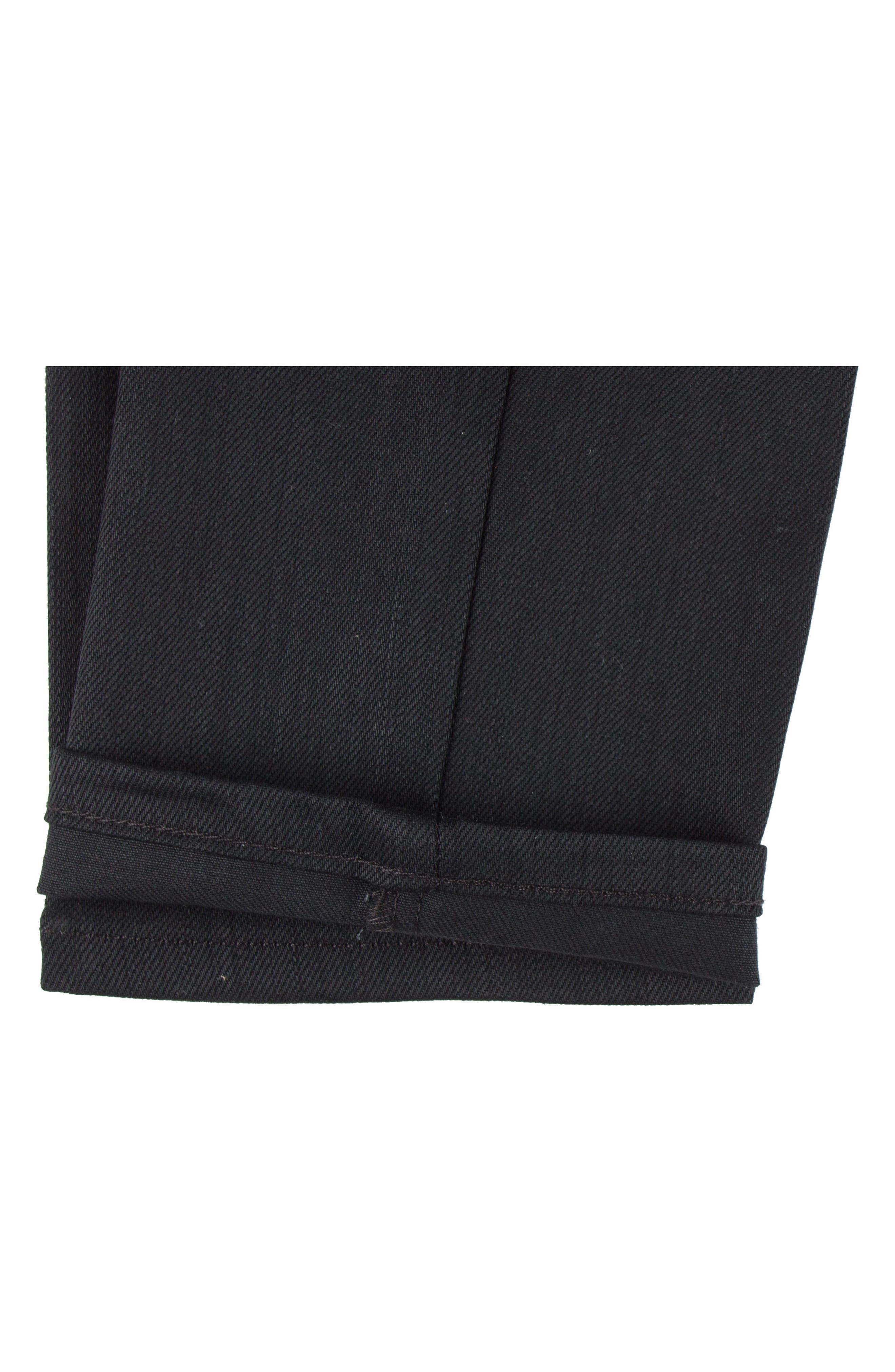 ,                             Skinny Guy Skinny Fit Jeans,                             Alternate thumbnail 2, color,                             BLACK POWER STRETCH