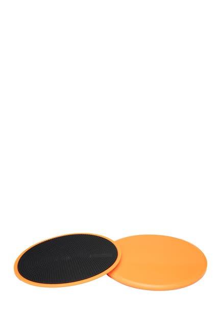 Image of Mindreader Fitness Glider Discs - Set of 2