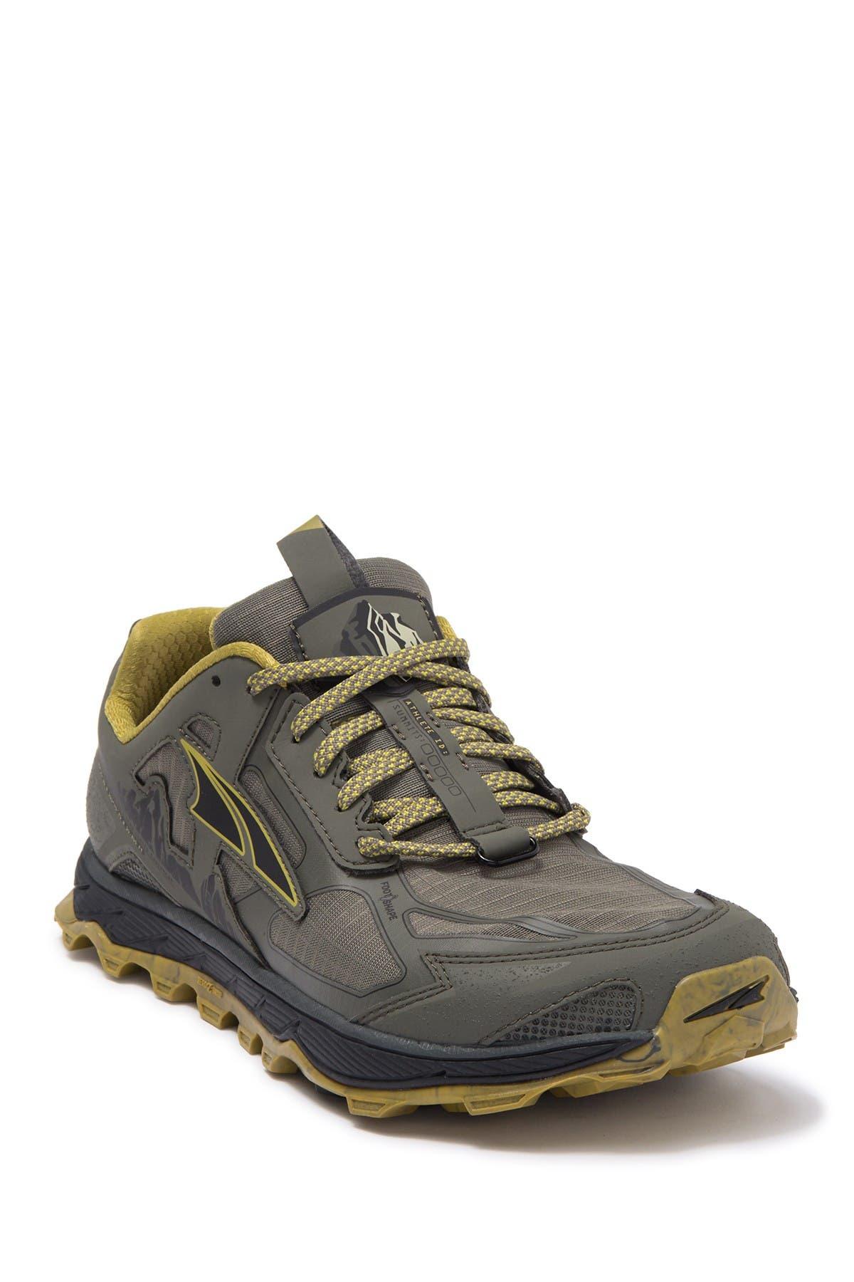 Image of ALTRA Lone Peak 4.5 Trail Sneaker