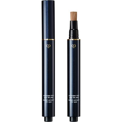 Cle De Peau Beaute Radiant Corrector For Eyes - Mocha
