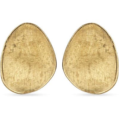 Marco Bicego Textured Earrings