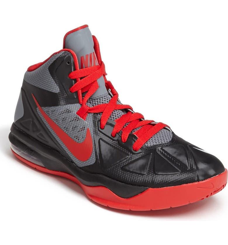 Nike 'Air Max Body U' Basketball Shoe (Men) Nordstrom  Nordstrom